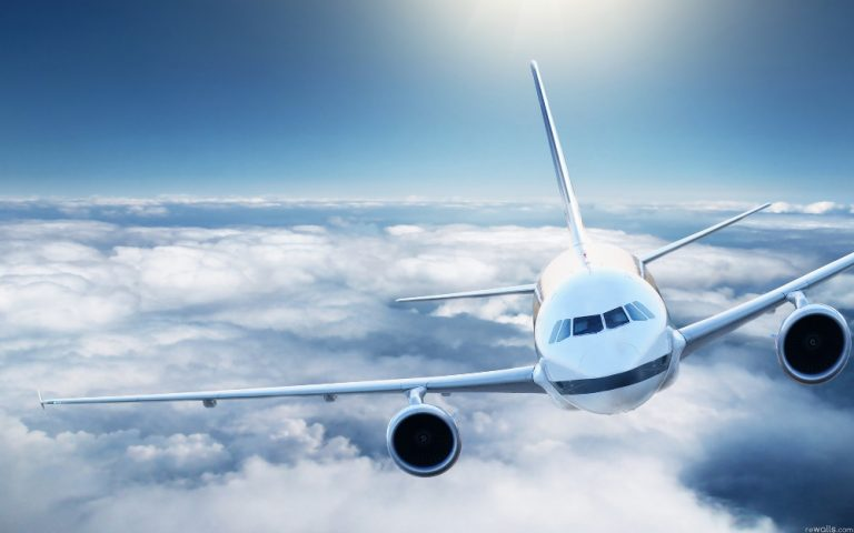 Ինքնաթիռը