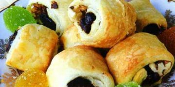 թխվածքաբլիթ