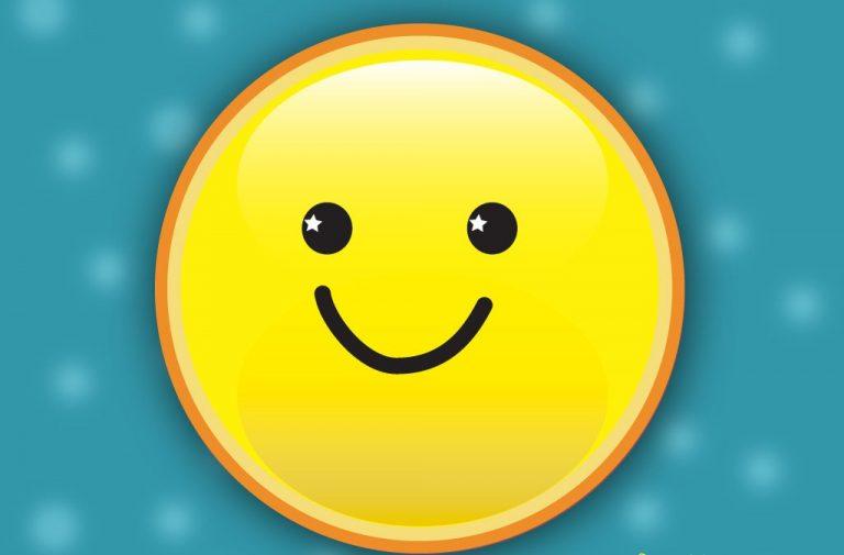 ժպիտի օրը