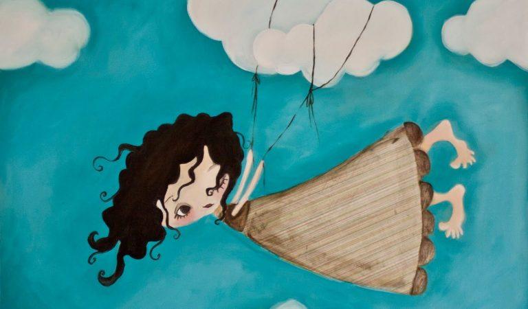 ԼԵՈՆԻԴ ԵՆԳԻԲԱՐՅԱՆ – ԱՂՋԿԱՆ, ՈՐԸ ԿԱՐՈՂԱՆՈՒՄ ԷՐ ԹՌՉԵԼ