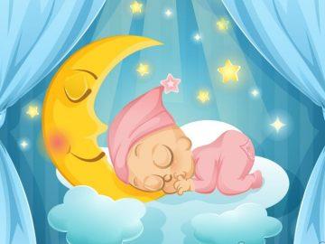 Հեքիաթ քնի մասին