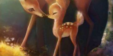 Հեքիաթ Անբասիր մայրական սեր
