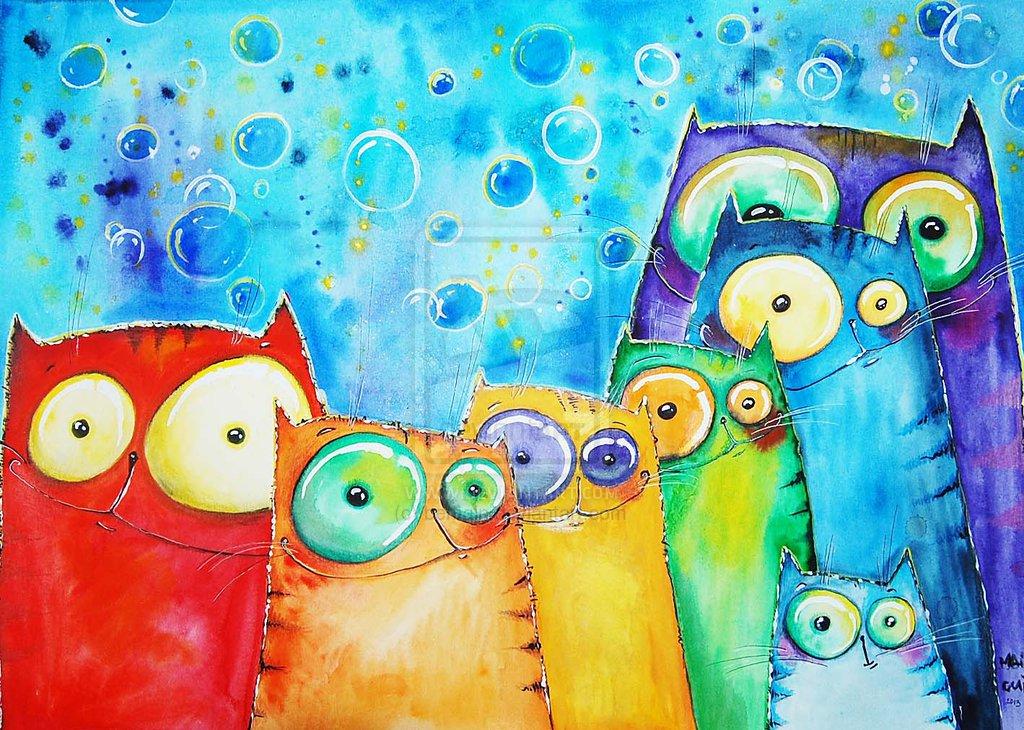 rainbow_cats_by_bemain-d6mqv76
