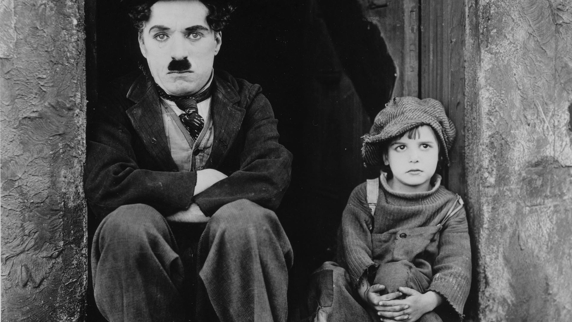Չառլի Չապլինը՝ հայոց եղեռնից մազապուրծ որբերի բարերար
