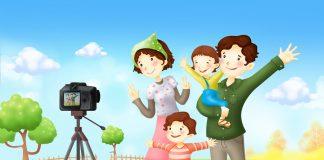 Ընտանիքի օրը