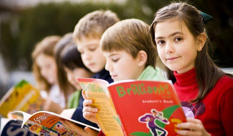 ԱՐԴՅՈՒՆԱՎԵՏ ԱՄԱՌ COOL SCHOOL ԴՊՐՈՑԻ ՀԵՏ