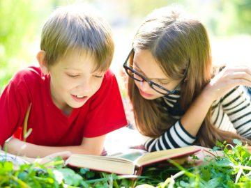 Բացօթյա ընթերցանության փառատոն
