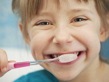 ատամի խոզանակը