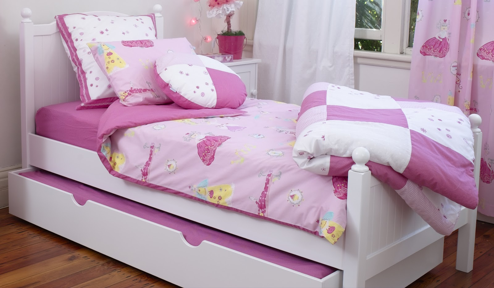 Childs Single Bed Uk