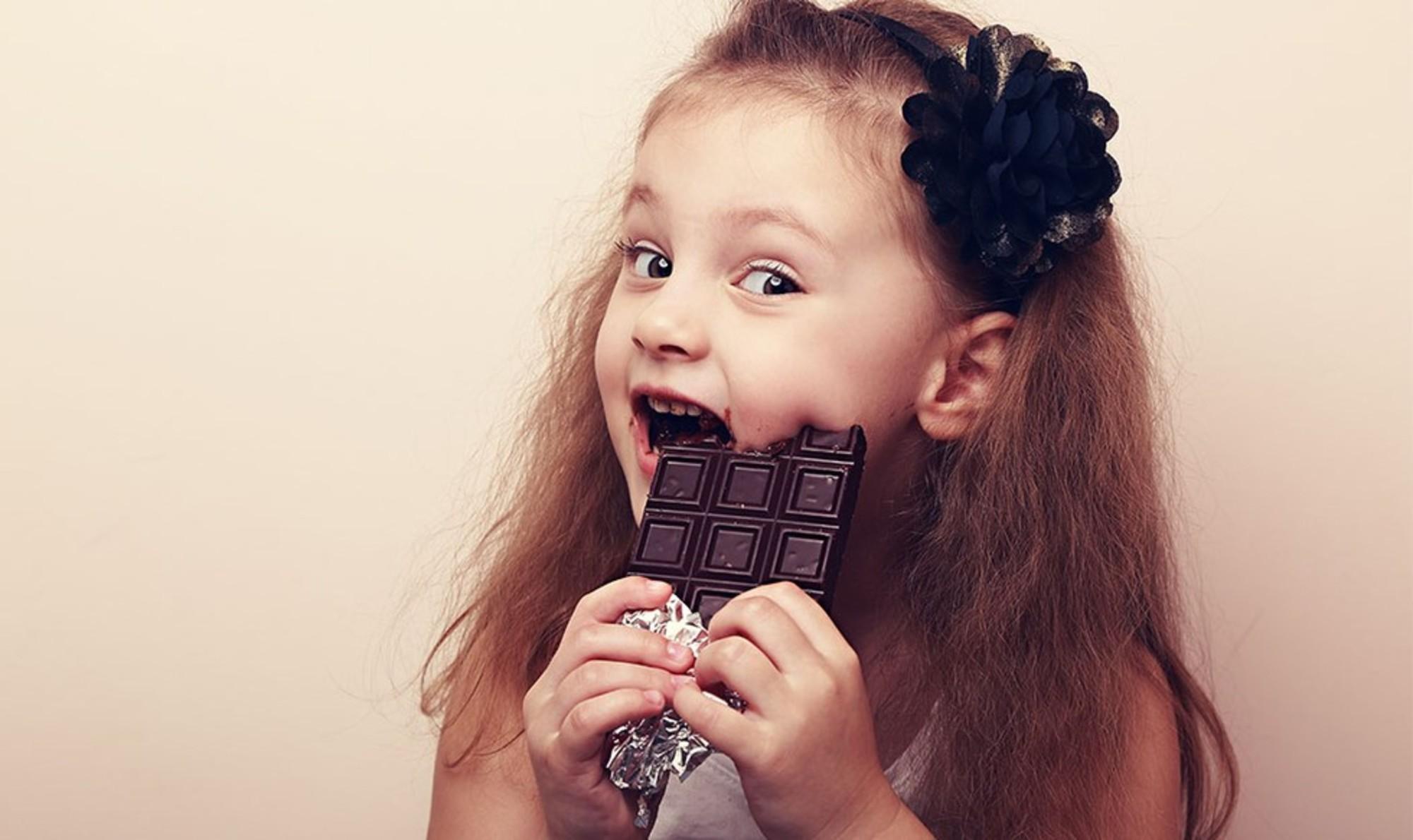 Շոկոլադե ռեկորդներ