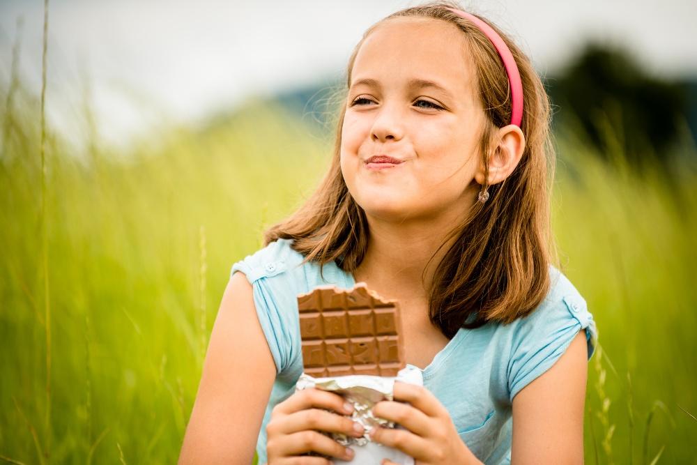 Շոկոլադի միջազգային օրը