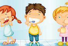 Ինչպես խնամել ատամները