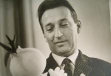Ջիաննի Ռոդարին