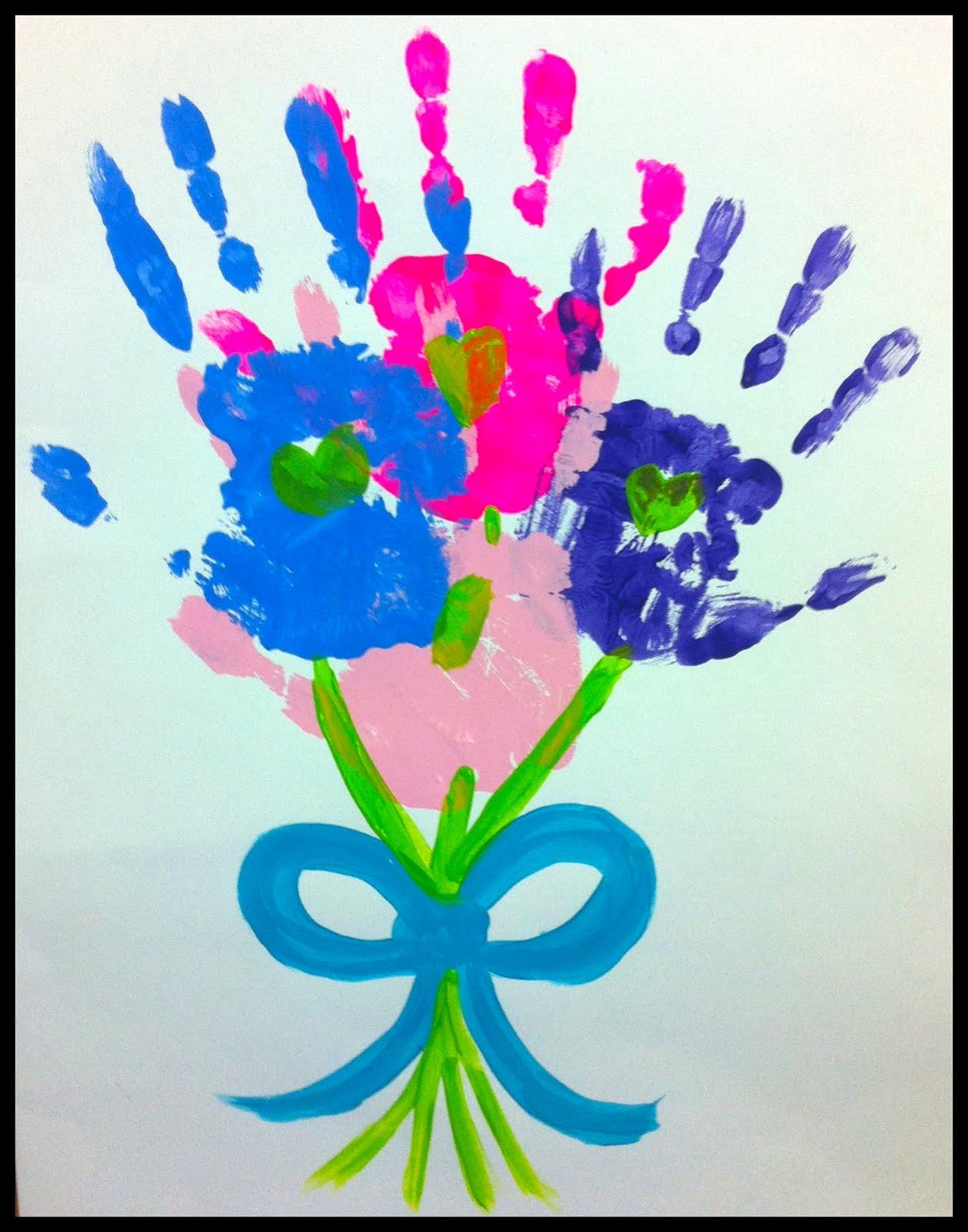 Подарок для мамы на 8 марта своими