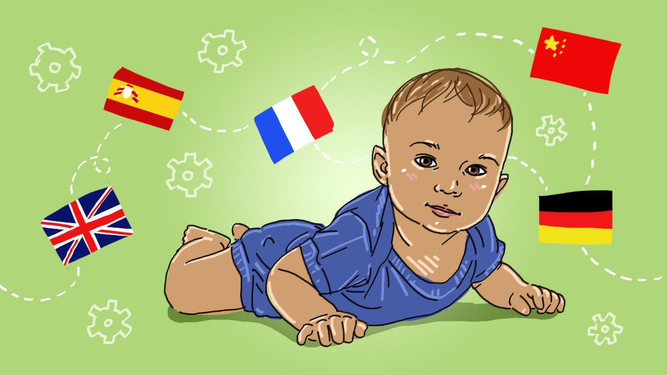 Մայրենի լեզվի միջազգային օրը