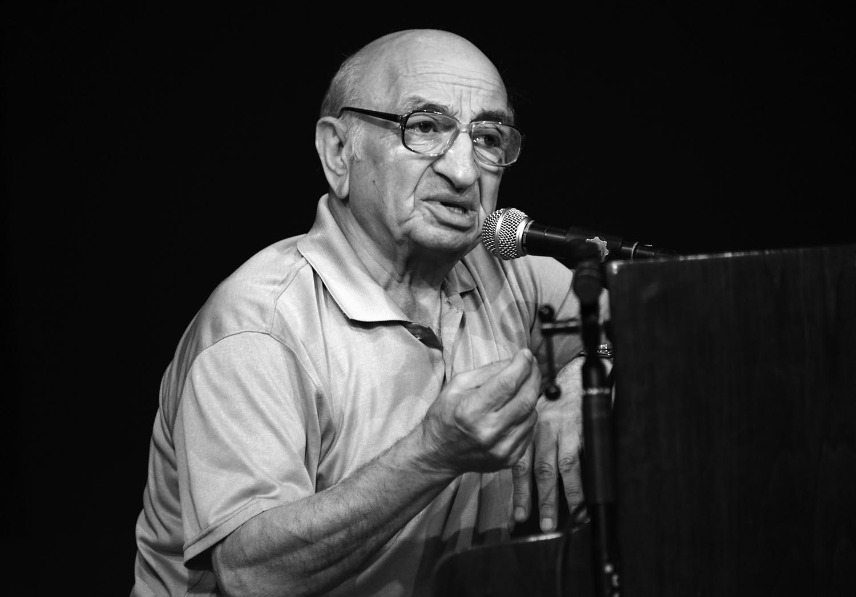 Ստեփան Շաքարյան