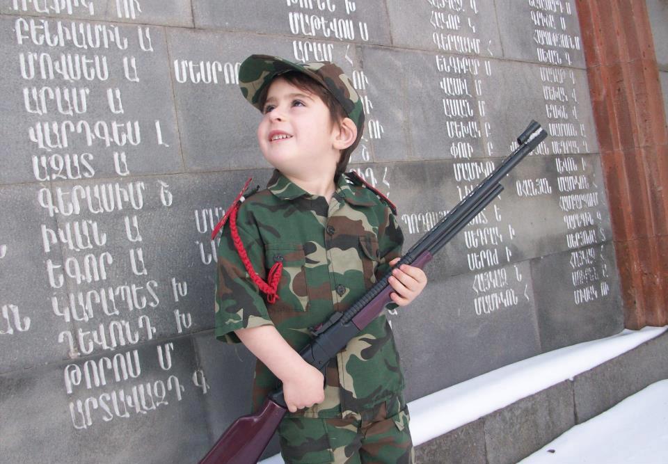 Հայաստանի անկախության պատմությունը
