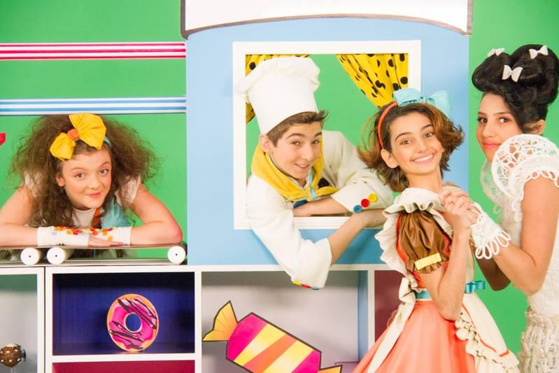 Մանկական Եվրատեսիլ 2013