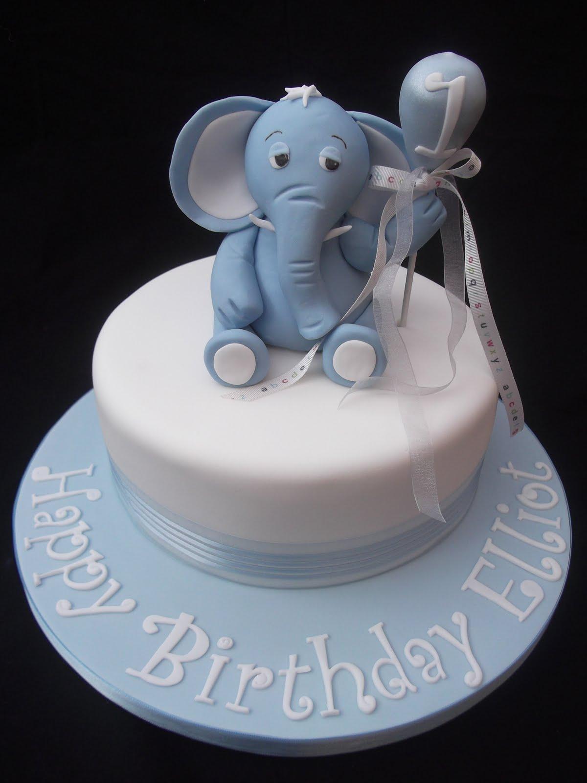 Animal cakes (6)