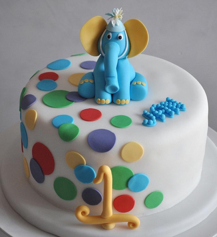 Animal cakes (7)