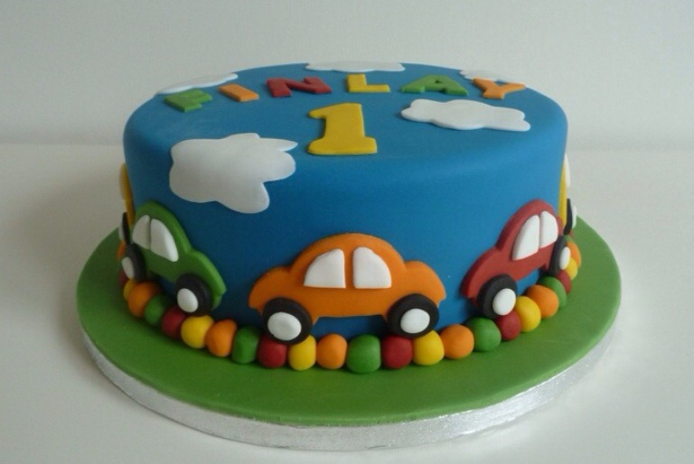 Boy cakes (5)