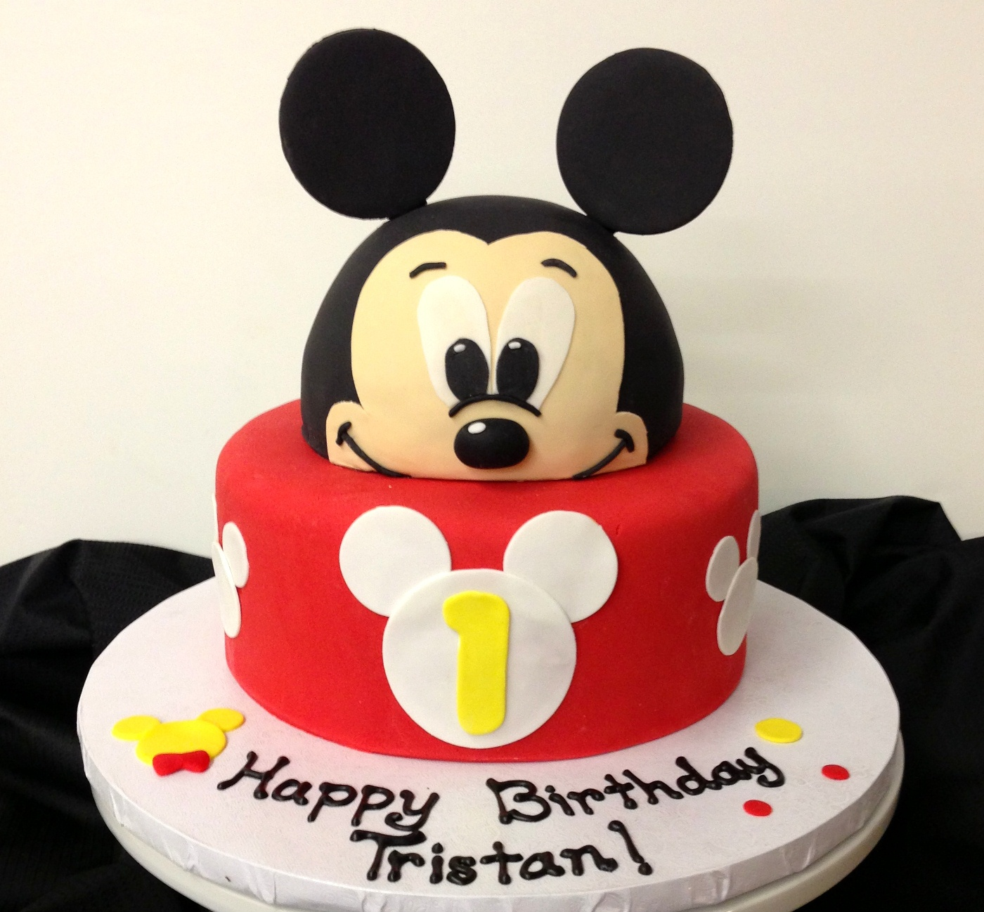 Cartoon cakes (3)