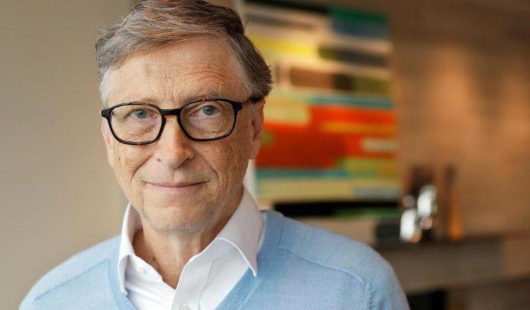 11 правил для подростков от Билла Гейтса